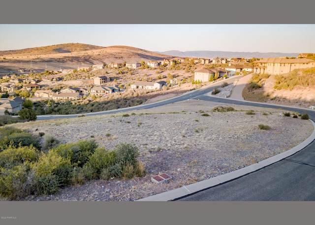 890 Bonanza Trail, Prescott, AZ 86301 (#1032699) :: West USA Realty of Prescott