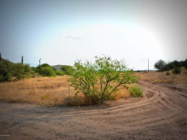 4650 E Steven Way, Rimrock, AZ 86335 (#1032707) :: West USA Realty of Prescott