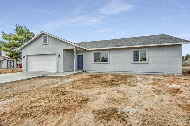 13793 S Bluebird Lane, Mayer, AZ 86333 (#1032710) :: Shelly Watne
