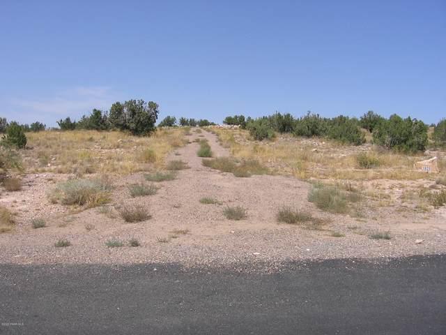 1920 E Aiken Ranch Road, Paulden, AZ 86334 (#1032716) :: West USA Realty of Prescott