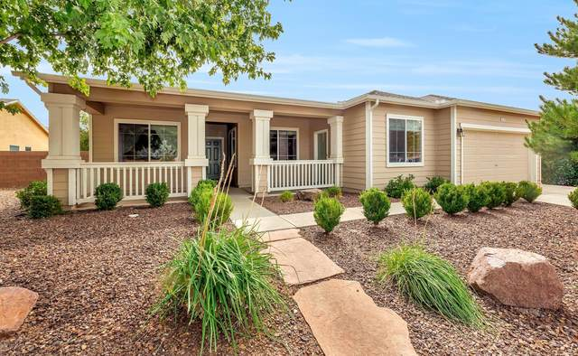 7673 E Circle Wagons Way, Prescott Valley, AZ 86315 (#1032778) :: Prescott Premier Homes | Coldwell Banker Global Luxury