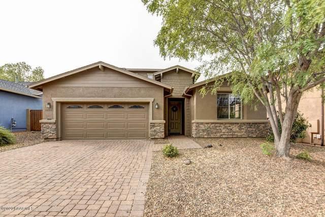 13053 E Durango Street, Dewey-Humboldt, AZ 86327 (#1032785) :: West USA Realty of Prescott