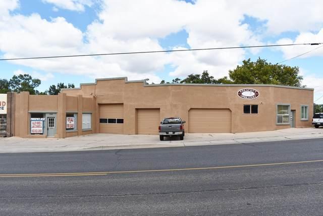 316 White Spar Road, Prescott, AZ 86303 (#1032800) :: Prescott Premier Homes | Coldwell Banker Global Luxury