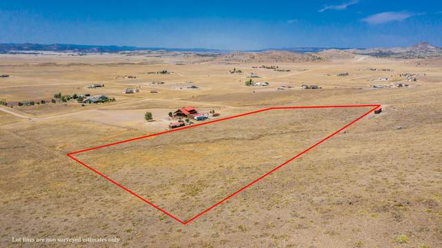 5675 E Heavenly Hilltop Trail, Chino Valley, AZ 86323 (#1032802) :: West USA Realty of Prescott