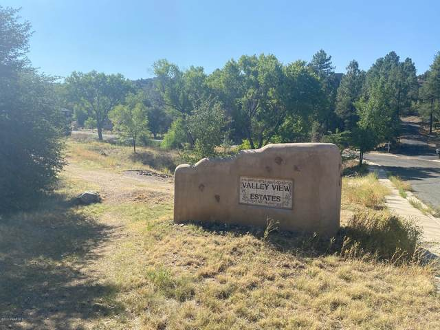 855 S Granite Street, Prescott, AZ 86303 (#1032812) :: West USA Realty of Prescott