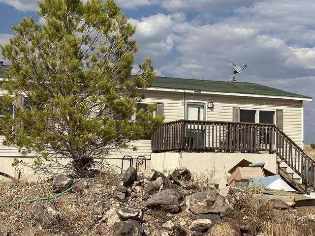 47600 N Falcon Flight Way, Ash Fork, AZ 86320 (#1032824) :: West USA Realty of Prescott