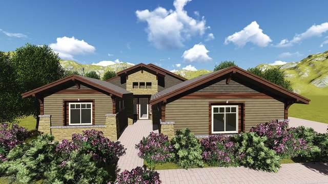 1461 Vale Lane, Prescott, AZ 86305 (#1032826) :: Shelly Watne