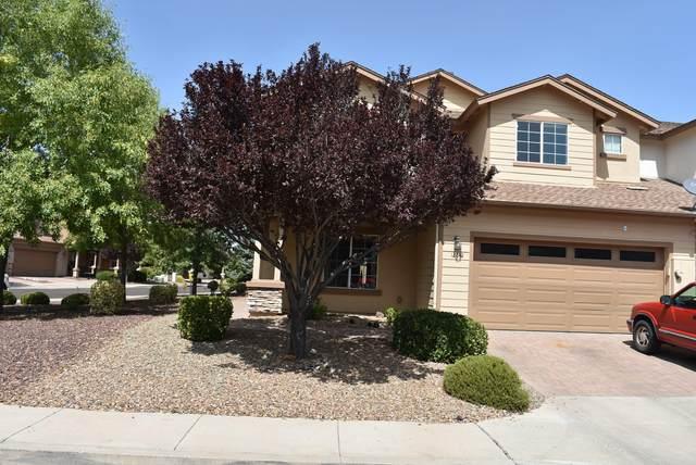 12642 E Brumoso Street, Dewey-Humboldt, AZ 86327 (#1032850) :: Prescott Premier Homes | Coldwell Banker Global Luxury