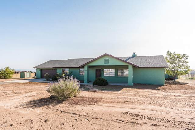 1865 S Yellow Brick Road, Chino Valley, AZ 86323 (#1032876) :: Shelly Watne
