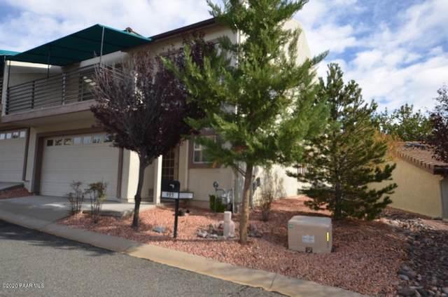 955 N Rolling Green Road, Dewey-Humboldt, AZ 86327 (#1032894) :: West USA Realty of Prescott