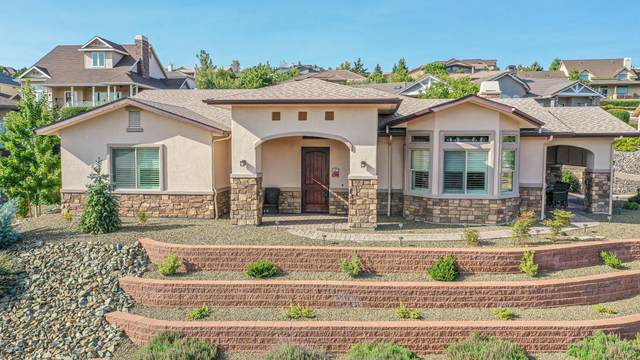188 E Smoke Tree Lane, Prescott, AZ 86301 (#1032901) :: Prescott Premier Homes | Coldwell Banker Global Luxury