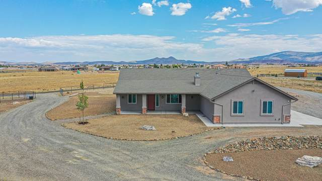 7285 E Airfield Road, Prescott Valley, AZ 86315 (MLS #1032909) :: Conway Real Estate
