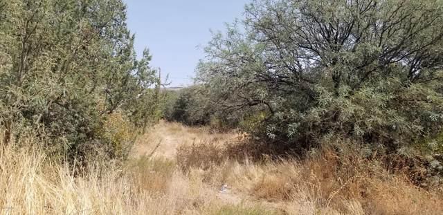 20809 E Antelope Road, Mayer, AZ 86333 (#1032922) :: Shelly Watne