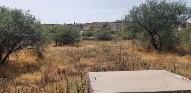 20533 E Aztec Trail, Mayer, AZ 86333 (#1032924) :: Shelly Watne