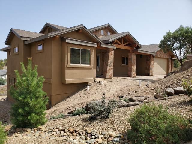 1071 Skillet Court, Prescott, AZ 86301 (#1032928) :: West USA Realty of Prescott