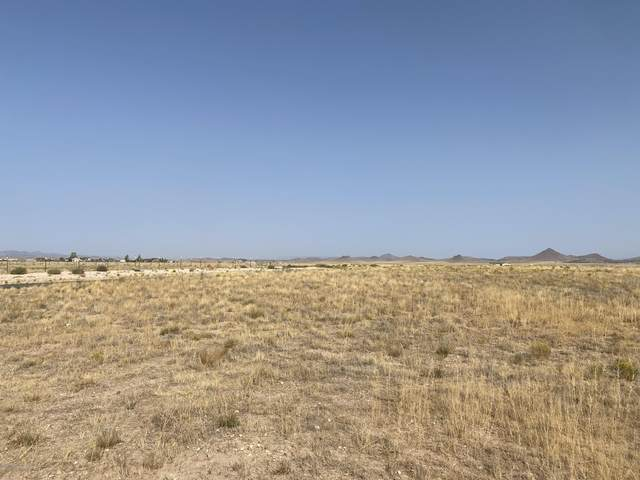 0 Antelope Meadows, Prescott Valley, AZ 86315 (MLS #1032936) :: Conway Real Estate