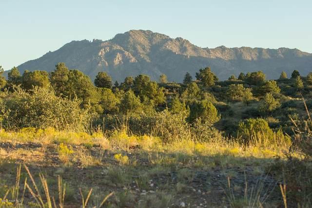 0 N Fox Hollow Trail, Prescott, AZ 86305 (#1032942) :: Prescott Premier Homes | Coldwell Banker Global Luxury