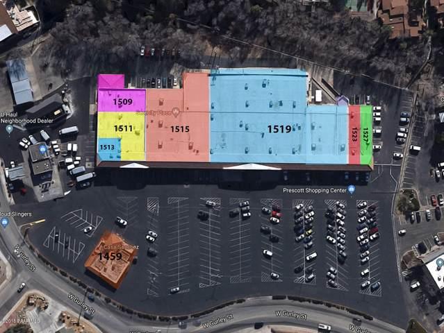 1459-1527 W Gurley Street, Prescott, AZ 86305 (#1032948) :: Prescott Premier Homes | Coldwell Banker Global Luxury