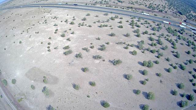 174 S Unit 3, Ash Fork, AZ 86320 (#1032956) :: West USA Realty of Prescott