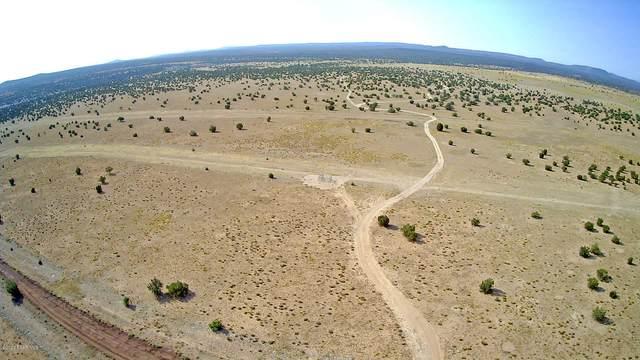 175 S Unit 3, Ash Fork, AZ 86320 (#1032958) :: West USA Realty of Prescott