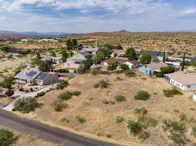 17690 E Jackrabbit Road, Mayer, AZ 86333 (#1032965) :: West USA Realty of Prescott
