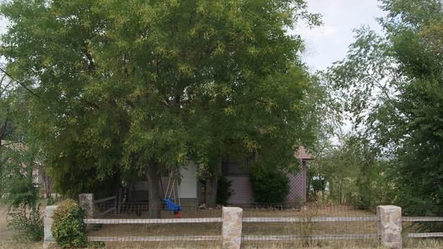 50 Chino Drive, Chino Valley, AZ 86323 (#1032967) :: Shelly Watne