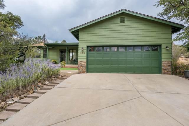 452 Pioneer Drive, Prescott, AZ 86303 (#1032979) :: Prescott Premier Homes | Coldwell Banker Global Luxury