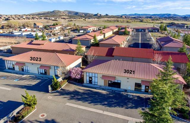3021/3023 Centerpointe East Drive, Prescott, AZ 86301 (#1032984) :: Prescott Premier Homes | Coldwell Banker Global Luxury
