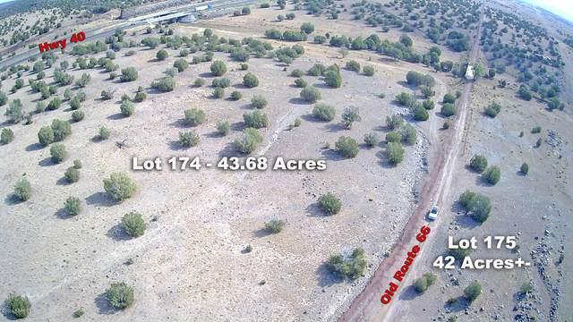 174 & 175 S Unit 3, Ash Fork, AZ 86320 (#1032988) :: Prescott Premier Homes | Coldwell Banker Global Luxury