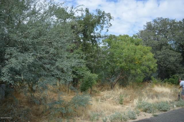 13516 S Bob White Place, Mayer, AZ 86333 (MLS #1032995) :: Conway Real Estate