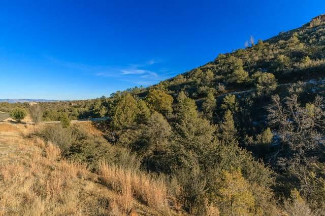732 W Lee Boulevard, Prescott, AZ 86303 (#1033011) :: West USA Realty of Prescott