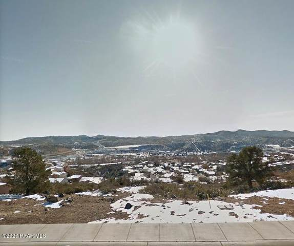 1949 Ventnor Circle, Prescott, AZ 86301 (#1033044) :: Shelly Watne