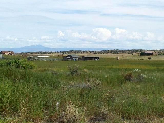 1395 S Lake Shore Drive, Chino Valley, AZ 86323 (#1033048) :: Shelly Watne