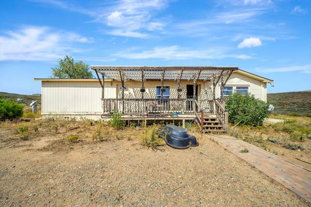 17030 E Leprechaun Road, Dewey-Humboldt, AZ 86327 (#1033057) :: Shelly Watne