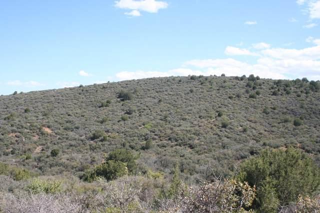 12337 E Jacobs - (Lot A) Road, Mayer, AZ 86333 (#1033060) :: West USA Realty of Prescott