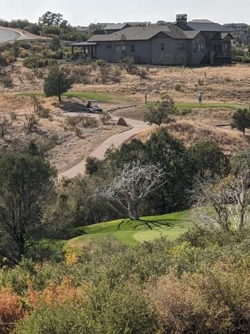 1250 Pebble Springs, Prescott, AZ 86301 (MLS #1033065) :: Conway Real Estate