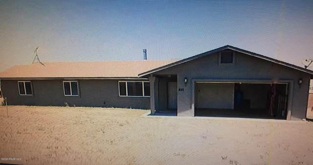 850 Jack Dale Drive, Chino Valley, AZ 86323 (#1033078) :: Shelly Watne