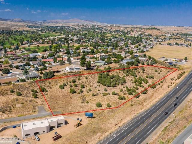 12065 Az-69, Prescott Valley, AZ 86327 (MLS #1033084) :: Conway Real Estate