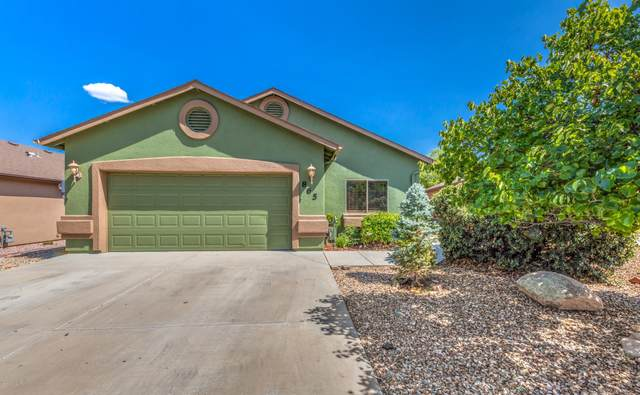 865 Saturn Drive, Chino Valley, AZ 86323 (#1033090) :: Shelly Watne