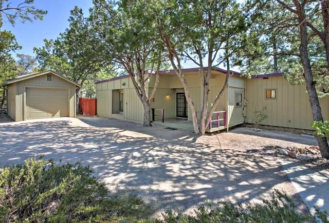 2048 W View Point Road, Prescott, AZ 86303 (#1033098) :: Shelly Watne