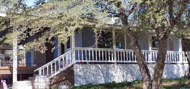 1250 W Oneal Road, Prescott, AZ 86305 (MLS #1033112) :: Conway Real Estate