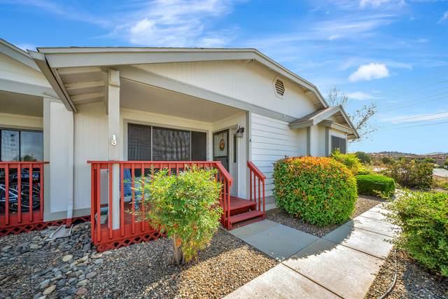 3070 Cascades Court A14, Prescott, AZ 86301 (#1033118) :: West USA Realty of Prescott