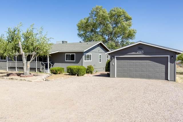 2165 N Maricopa Street, Chino Valley, AZ 86323 (#1033123) :: Shelly Watne