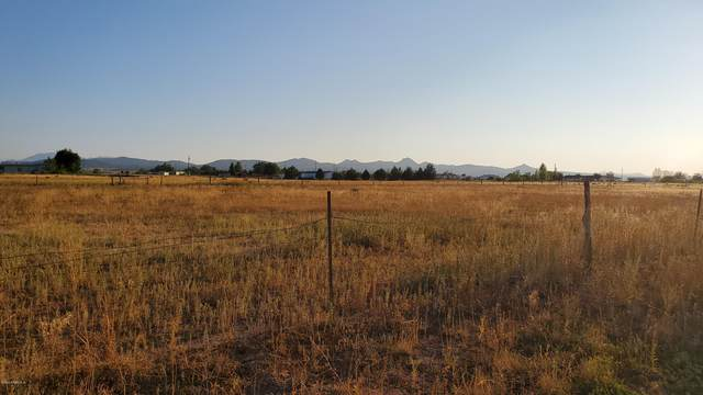 825 W Ranch House Road, Paulden, AZ 86334 (MLS #1033145) :: Conway Real Estate