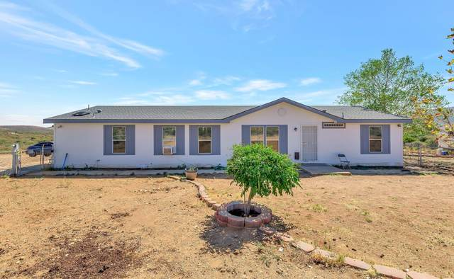 11721 E Meadow Drive, Mayer, AZ 86333 (MLS #1033177) :: Conway Real Estate