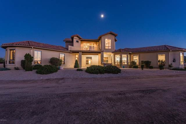 4140 W Chuckwalla Road, Prescott, AZ 86305 (#1033183) :: Prescott Premier Homes | Coldwell Banker Global Luxury