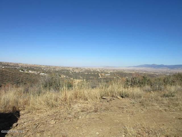 0 Shirley Ln, Dewey-Humboldt, AZ 86327 (#1033222) :: Prescott Premier Homes | Coldwell Banker Global Luxury