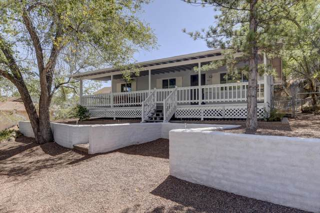 407 Hill Avenue, Prescott, AZ 86303 (#1033223) :: Shelly Watne