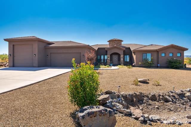15035 E Countryside Road, Mayer, AZ 86333 (#1033231) :: Prescott Premier Homes | Coldwell Banker Global Luxury