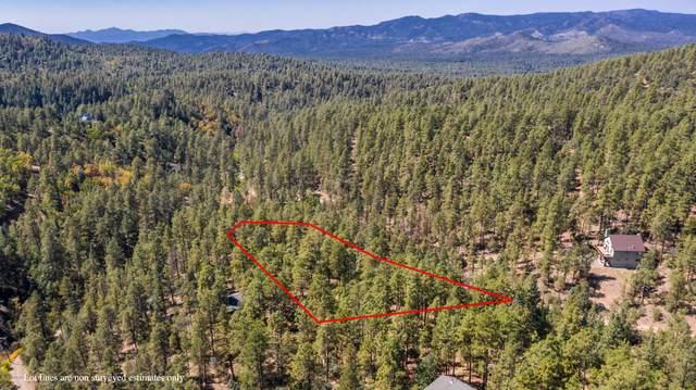 2695 E Preddy Lane, Prescott, AZ 86303 (#1033240) :: Prescott Premier Homes | Coldwell Banker Global Luxury